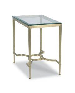 Brass Martini Table