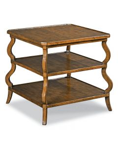Sonoma Tiered Side Table