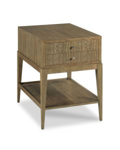 Broome Side Table