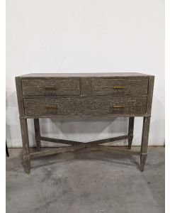 Provence Hall Chest