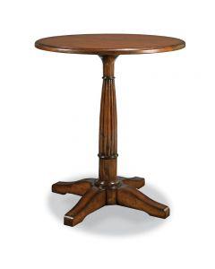 Regency High Top Table