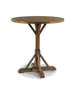 Craftsmen Pub Table