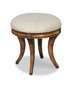 Swivel Vanity Seat