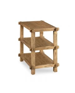 Joinery Tier Table
