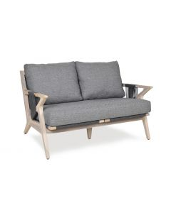 Bellevue Outdoor Loveseat