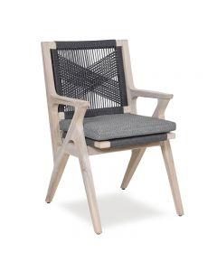 Bellevue Teak Dining Chair