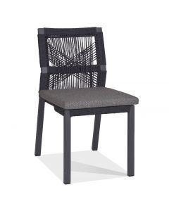 Bellevue Outdoor Stackable Side Chair