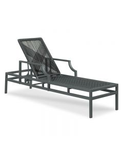 Bellevue Metal Chaise