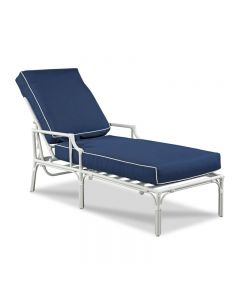 Carlyle Outdoor Chaise