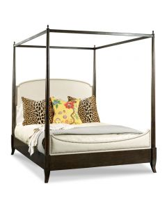 Carrington King Poster Bed